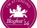 Blogfest 2014 Delegates
