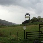 Kirkton Farm, Pentland Hills, Scotland