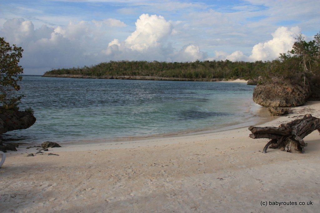 Beaches of Holguin, Cuba
