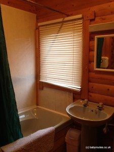 Bathroom, Clashmore