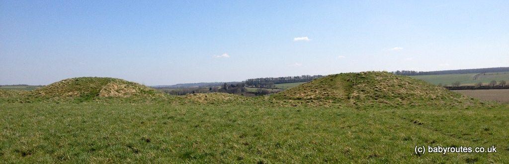 Overton Hill Barrows