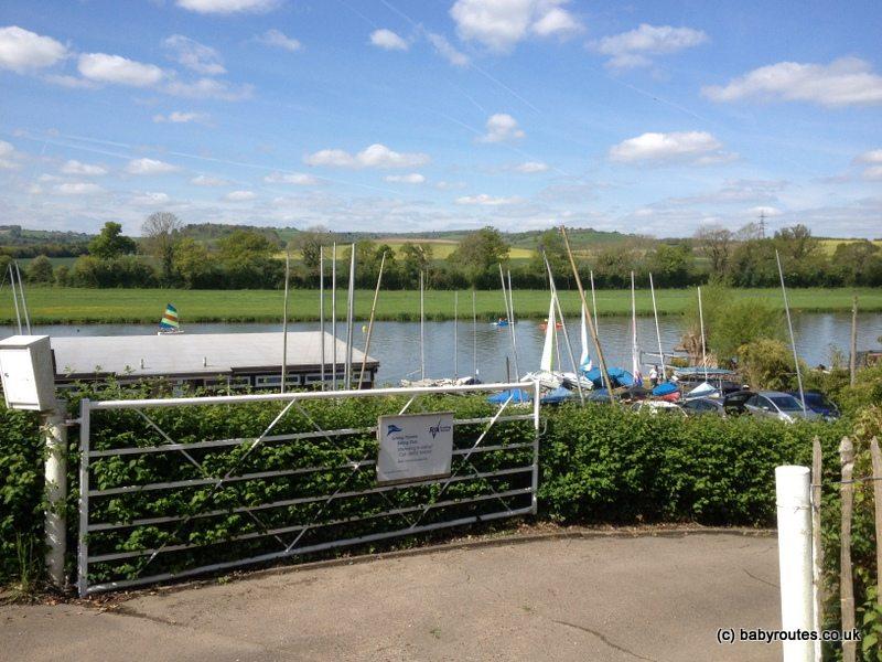Goring Sailing Club