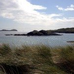Derrynane Beach, Kerry, Ireland