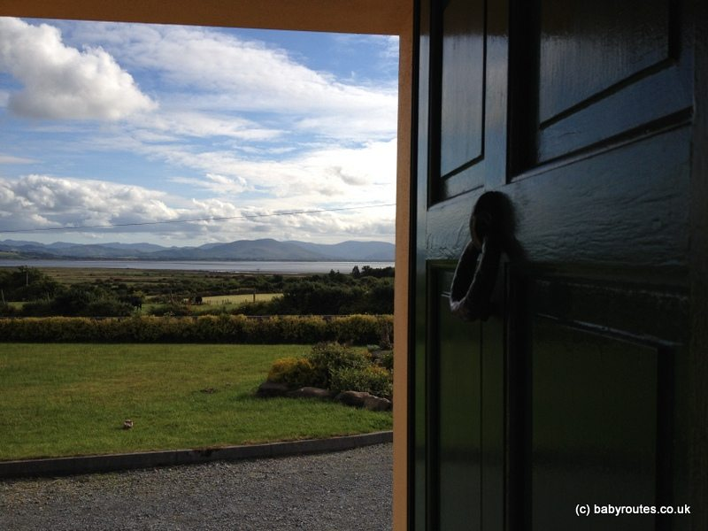 Family-friendly holiday cottage, Kerry, Ireland