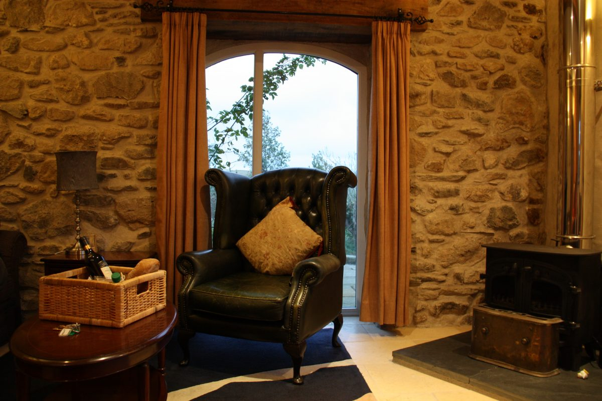 Asheston Eco Barns, Pembrokeshire, Wales, Baby Routes Review