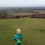 Watlington Hill Walk, Oxfordshire