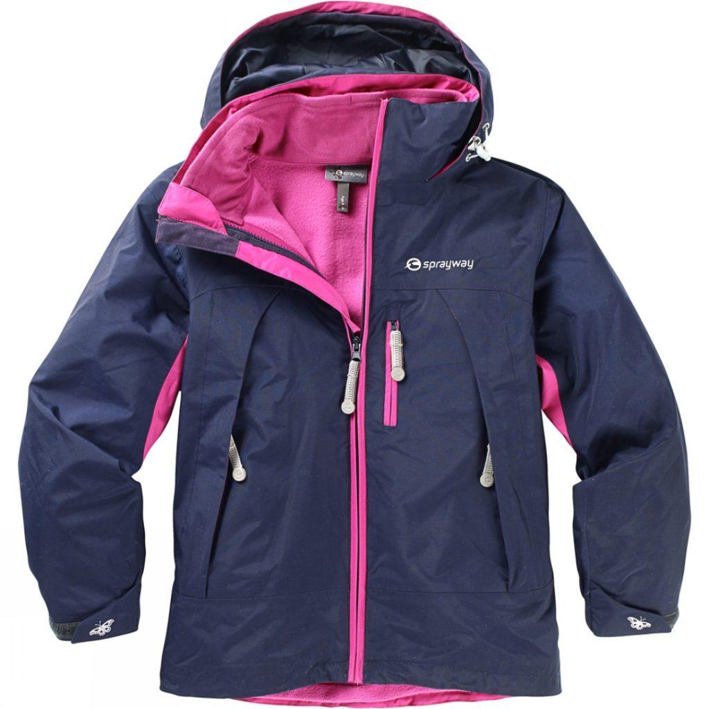 Sprayway jacket