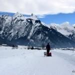 Studen, Switzerland Family Walks, Baby Routes