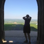 Glastonbury Tor, Baby Routes
