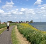 Amsterdam, Waterlands Cycling Tour