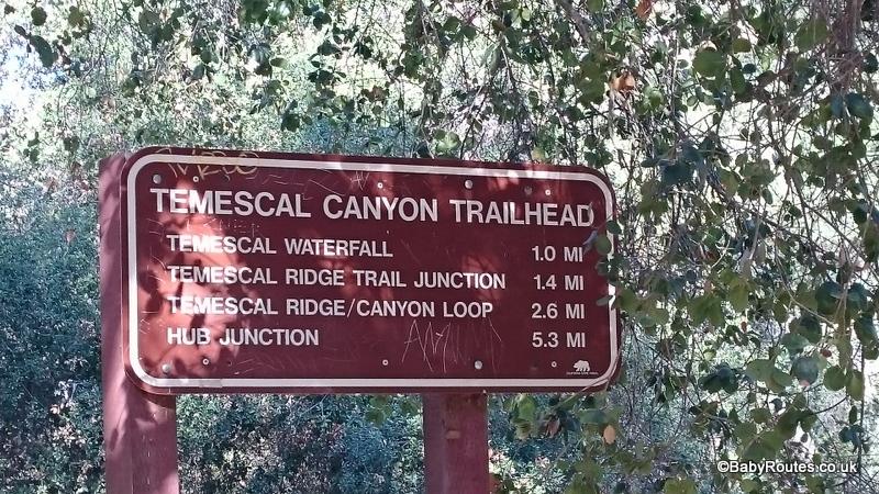Tamescal Gateway Park