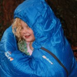 Vango Nitestar Junior sleeping bag for children