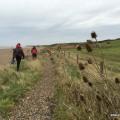 Walking with Walk Norfolk, Norfolk Winter Weekend