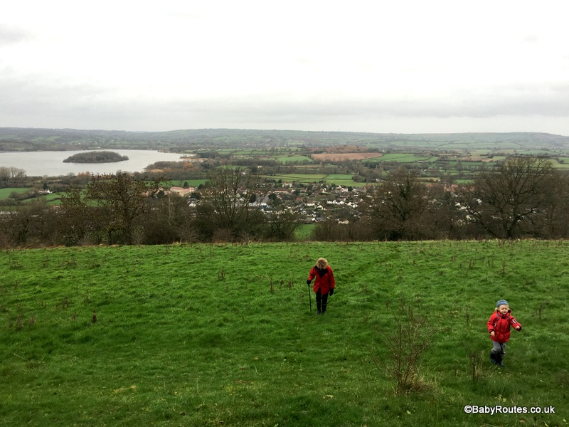 Bishop Sutton & Burledge Hill Circular Walk