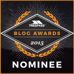 Trespass Blog Awards