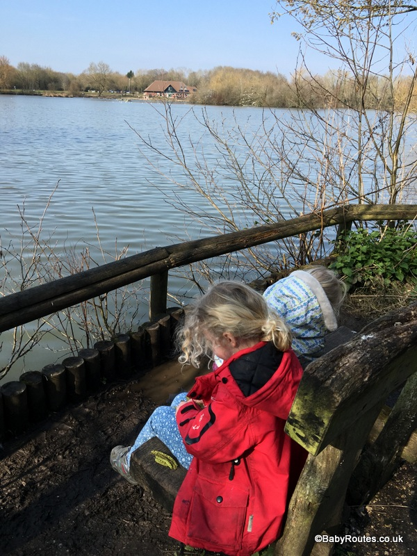 The Nature Discovery Centre, Thatcham