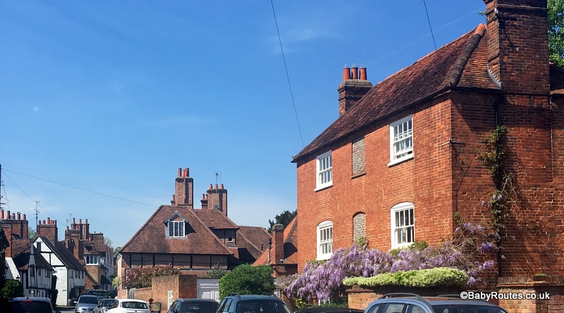Sonning, Berkshire, UK