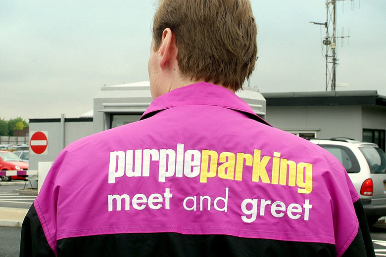 meet-greet Purple Parking Review