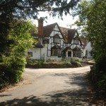 White Horse Inn, Woolstone