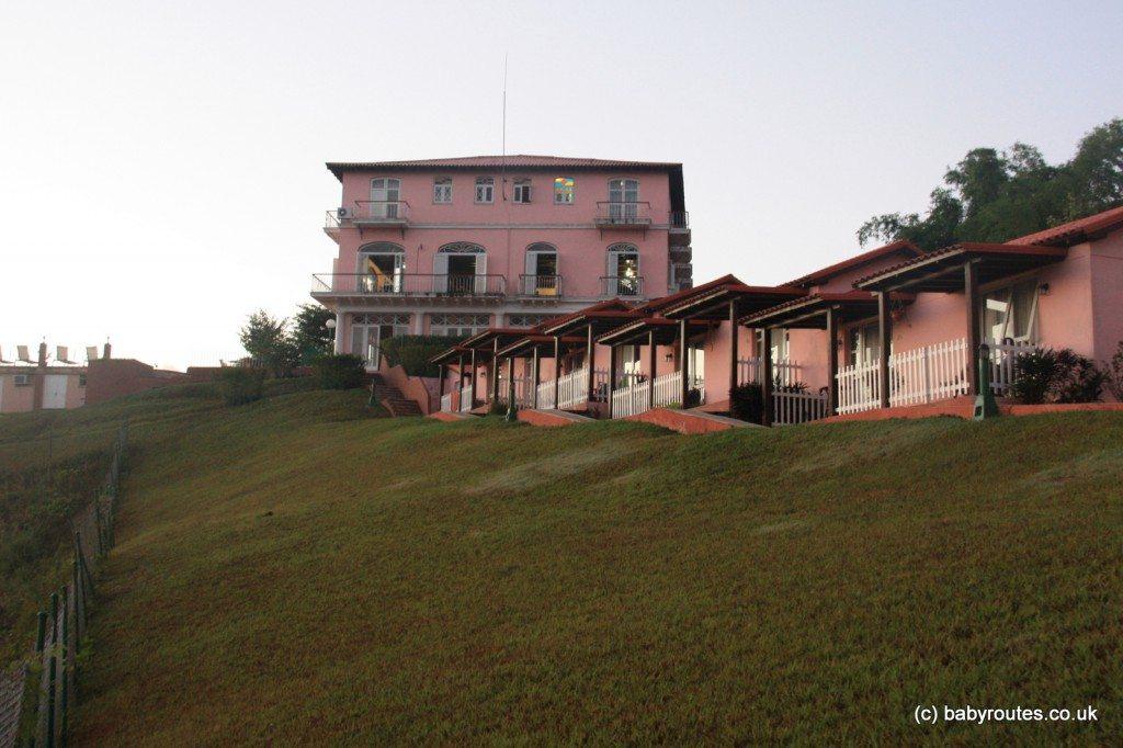 Hotel Los Jazmines, Vinales, Pinar del Rio, Cuba