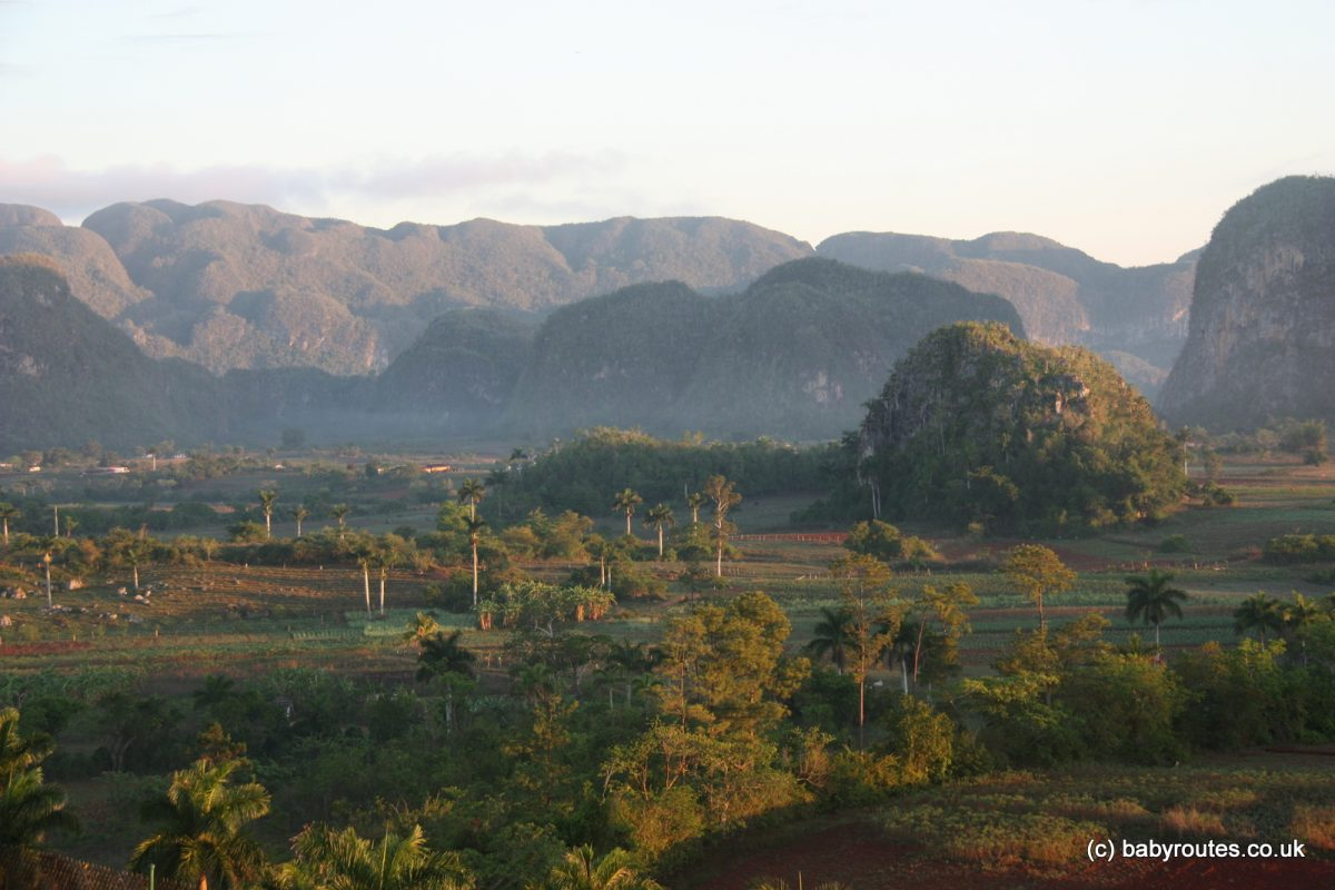 otel Los Jazmines, Vinales, Pinar del Rio, Cuba