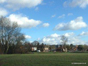 Cookham Village Green
