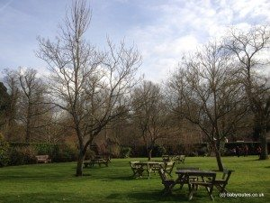 Perfect spot for a picnic! Cliveden, Bucks