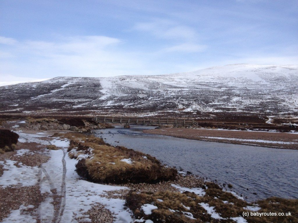 Loch Muick, Caringorms, Scotland