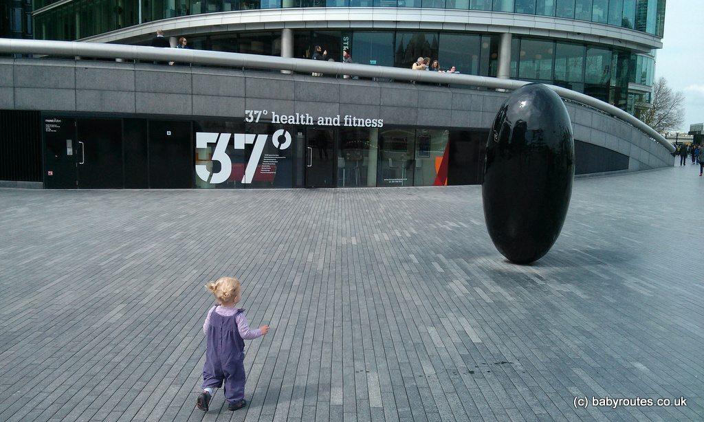 Stone, London Southbank