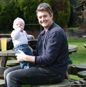 Another family and walker friendly outing to  the Plowden Arms near Henley on Thames