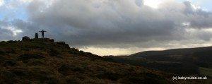 Dartmoor, Easdon Tor