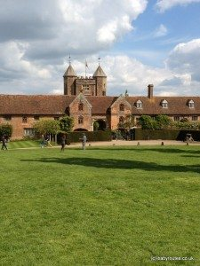 Sissinghurst Castle, Kent