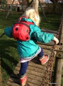 Little Life Toddler Animal Day Sack Review