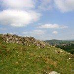 Foel Drygarn, Pembrokeshire, Wales