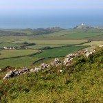 View from Garn Fawr, Strumble Head