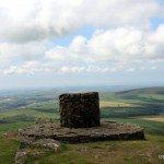 Foel Eryr, Preseli Hills,Pembrokeshire