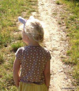 Peter Rabbit Walk