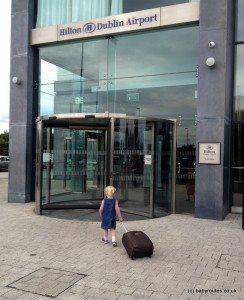 Dublin Airport Hilton Hotel