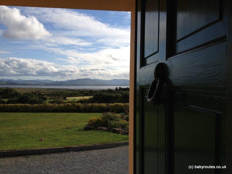 Family-friendly holiday cottage, Kerry, Ireland
