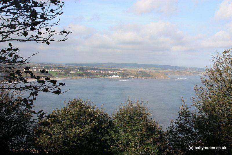 Scarborough views