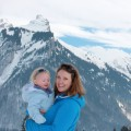 Kate Limburn, Baby Routes