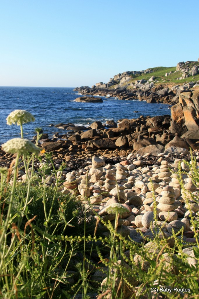 Carn Leh, Peninnis Head & Lighthouse Walk, St. Mary's, Isles of Scilly