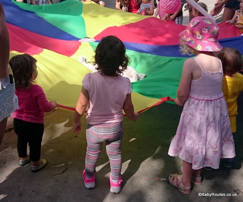 Santa Monica Farmers Market, 8 Fun Things to do with young children in Santa Monica