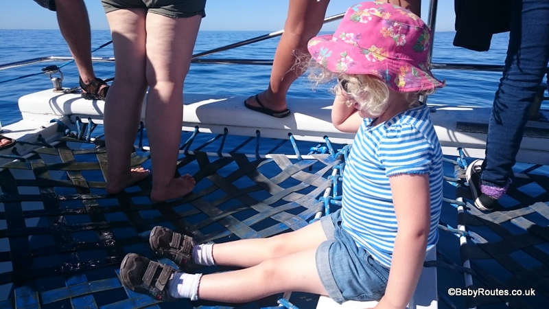 Whale watching, Dana Point, California
