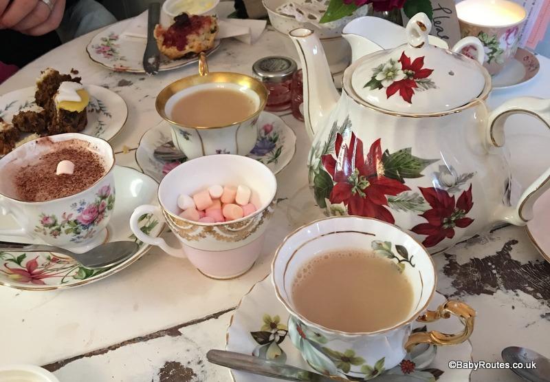 Camellia Cottage, Sheringham, Norfolk Winter Weekend