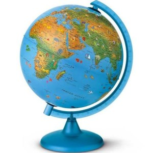 Gifts for Mini Globe-Trotters