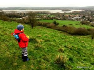 Bishop Sutton & Burledge Hill Walk