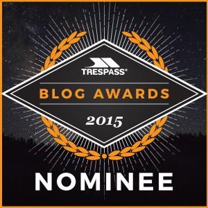 Trespass Blog Awards