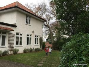 Brackenhurst, Norfolk Cottages, Accommodation Review in West Runton, Norfolk.