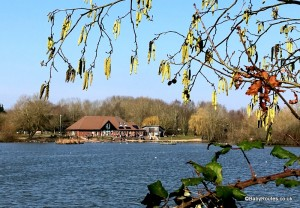 Nature Discovery Centre, Thatcham